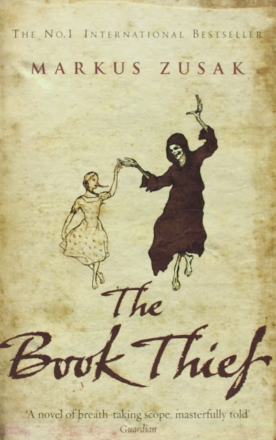 The Book Thief Review