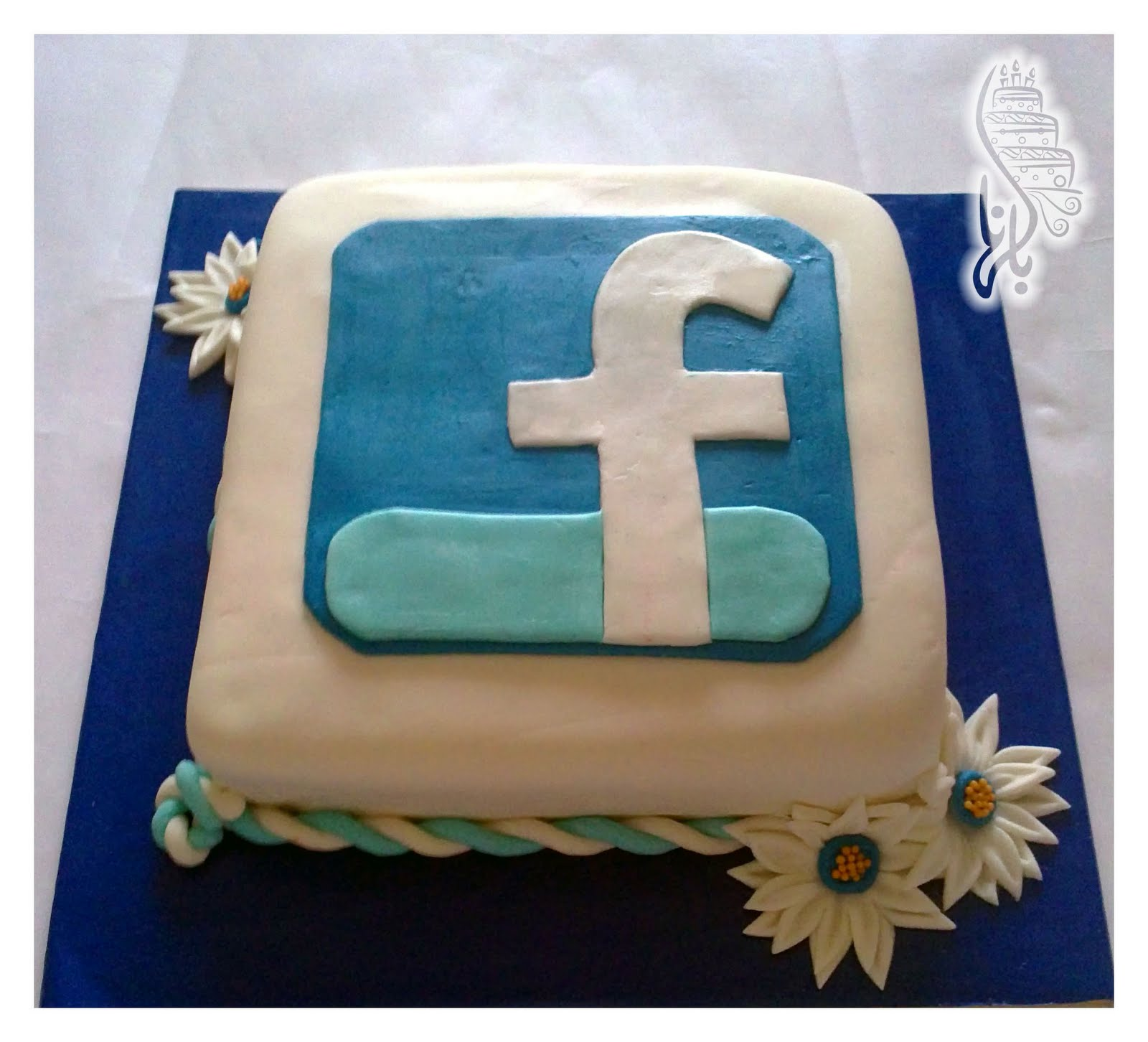 Facebook Cakes Bel Hana ??????