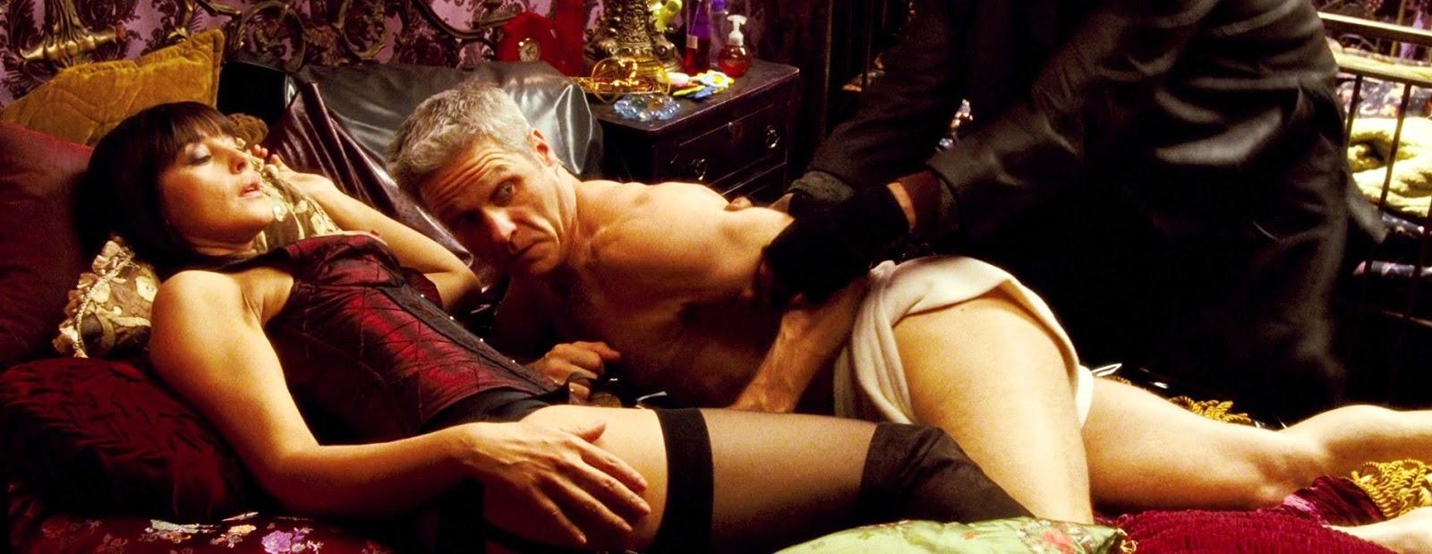 Секс с моникой беллучи 19 фотография