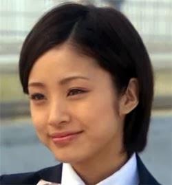 Ueto Aya as Misaki Yoko