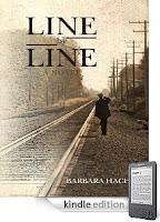 "Today's eBook of the Day is a Must-Read ""Coming of Age"" Novel Set in Hard Times: Barbara Hacha's Line By Line — Just $3.99 on Kindle, and Here's a Free Sample!"
