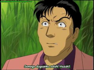 Anime Detektif Kindaichi Episode 97 subtitle indonesia