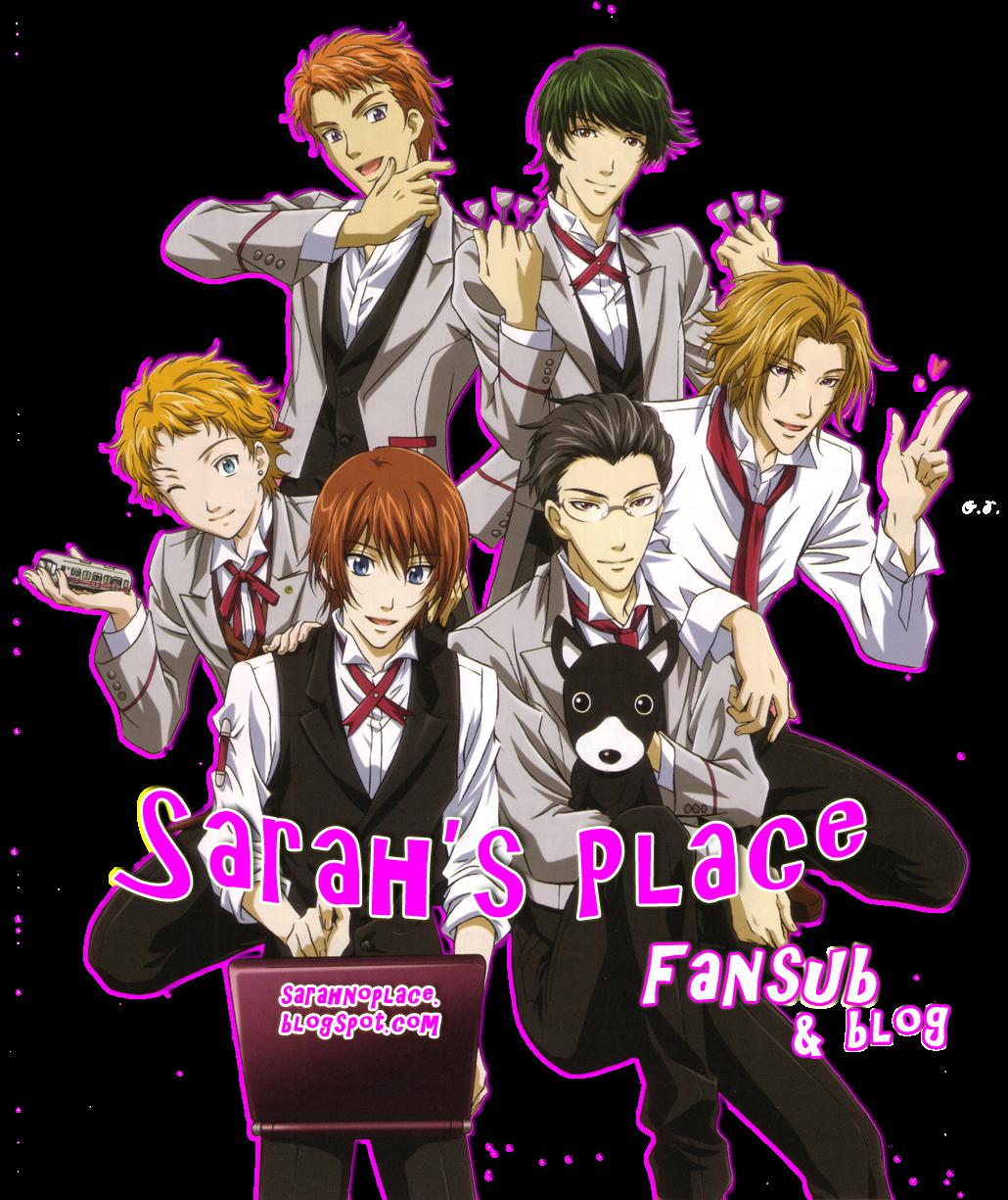Sarah's Place Fansub