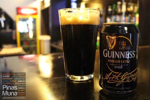 St. Patrick's Pub Kapitolyo Pasig