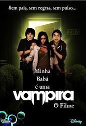 Baixar Filme Minha Babá é uma Vampira O Filme (Dublado) Gratis