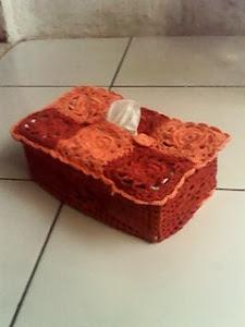 Sarung Tissue