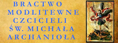 Bractwo Modlitewne Czcicieli św. Michała Archanioła