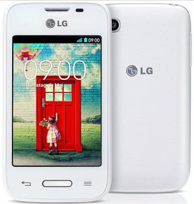 LG L35 complete specs and features