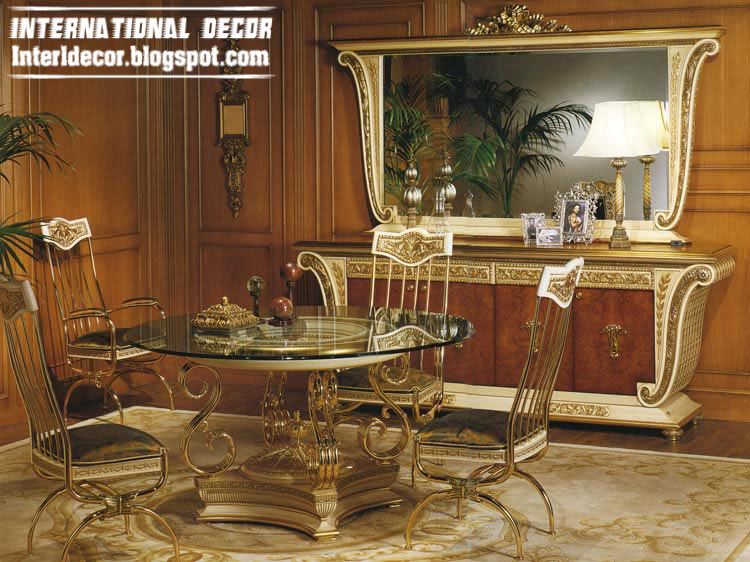 Remarkable Luxury Italian Dining Room Furniture 750 x 562 · 120 kB · jpeg