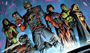 . Marvel de los cómics: http://es.wikipedia.org/wiki/Cubo_C%C3%B3smico) . guardianes de la galaxia