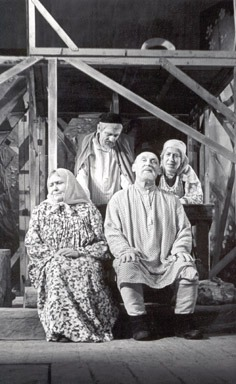 Шаукат Биктимиров, Рашижа Жиганшина, Ирек Багманов, Нажиба Ихсанова