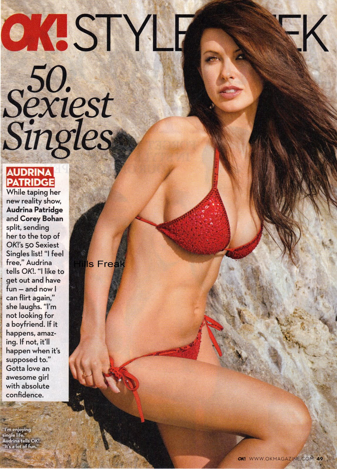 sexy single
