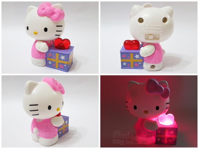 Hello Kitty Happy Meal Toys : Ben ultimate alien hello kitty toys happy meal