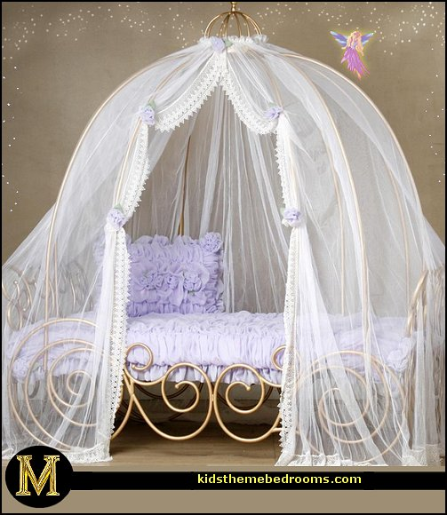 Little Girl Bedrooms Purple