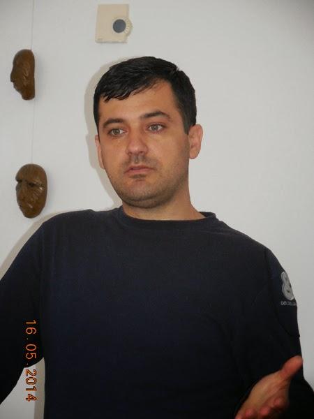 Catalin Zamfir
