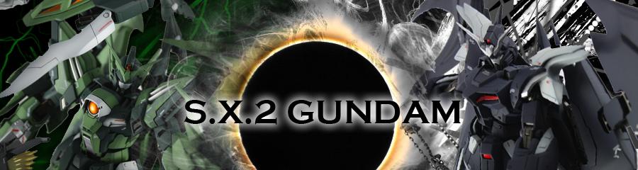 S.X.2 GUNDAM