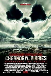 Thảm Họa Hạt Nhân - Chernobyl Diaries (2012)