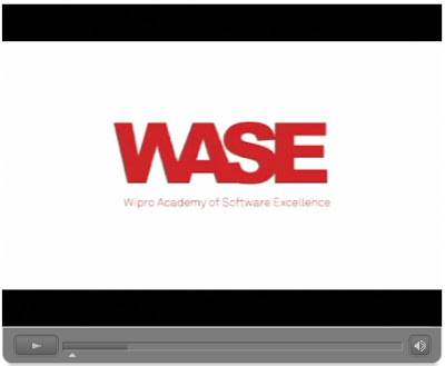 wipro wase video