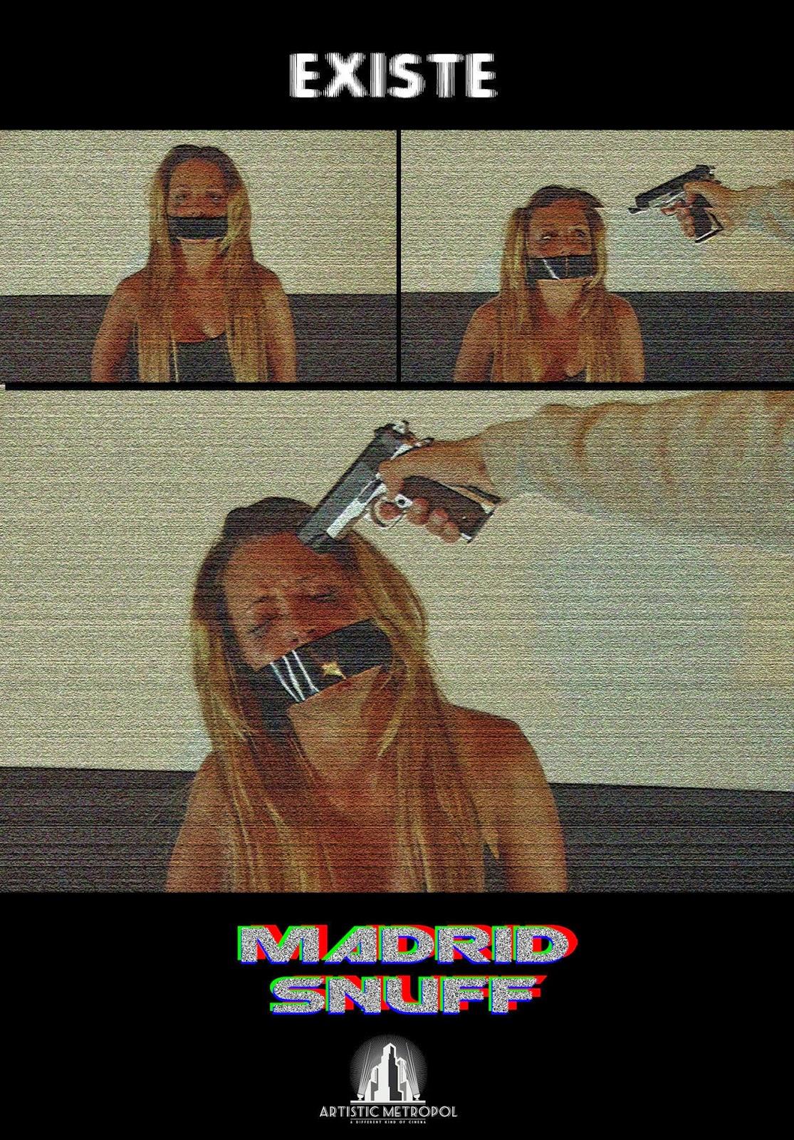 Correrán ríos de sangre por Madrid