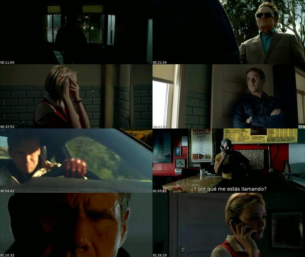 Drive (2011) [DVDScreener] [Sub. Español]