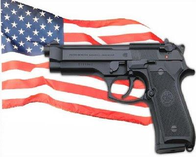 Estadísticas de Armas en Estados Unidos