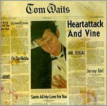 Tom Waits - Heartattack and Vine.rar (Music Album)