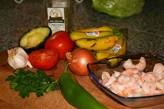 The anthropology of panama panamanian cuisine for Anthropology of food and cuisine