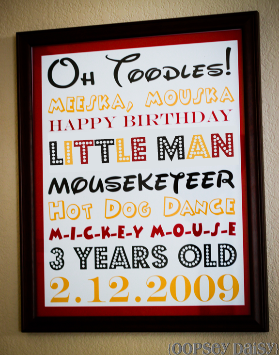 Mickey Mouse Clubhouse Invitation Wording as adorable invitations sample
