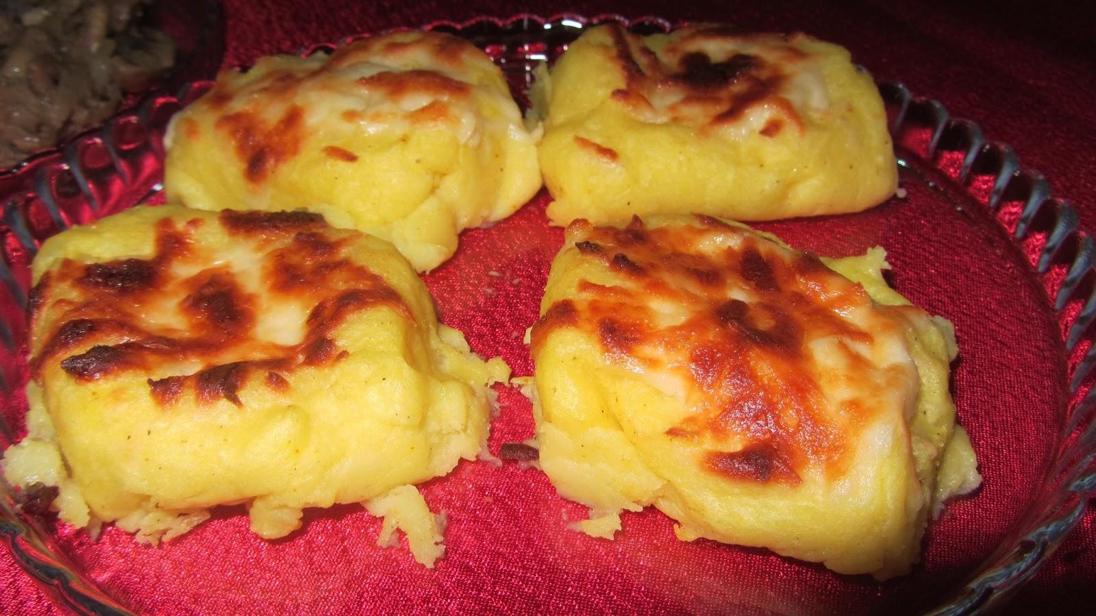 Patates Püresi Nasıl Saklanır