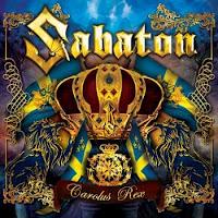 Sabaton - Carolus Rex 2012