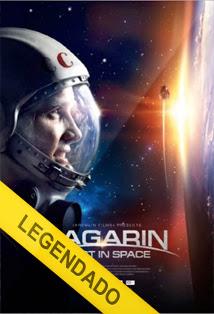 Assistir Gagarin: O Primeiro no Espaço – Legendado