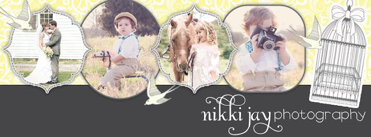 Nikki Jay Photography
