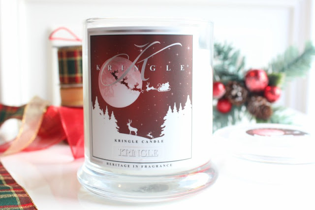 Kringle by Kringle Candle
