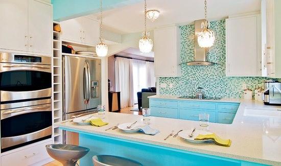 Construindo Minha Casa Clean: Cozinhas Modernas!!! Mais que ...