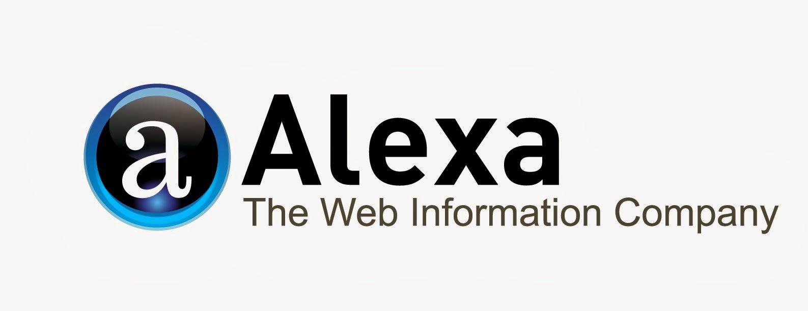 Cara terampuh merampingkan Alexa Rank