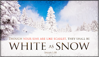 White as Snow
