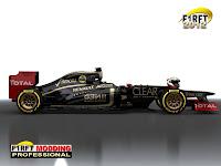 F1 en pista del simulador 9