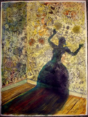 In Conclusion Feminist Approach Is One Of The Multiple Ways Reading Charlotte Perkins Gilmans Short Story Yellow Wallpaper Which Makes Use
