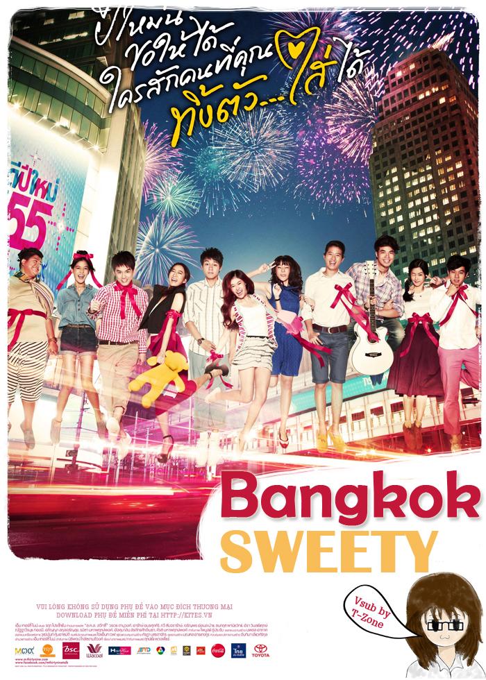Bangkok Sweety