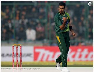 Umar-Gul-INDIA-v-PAKISTAN-3rd-ODI