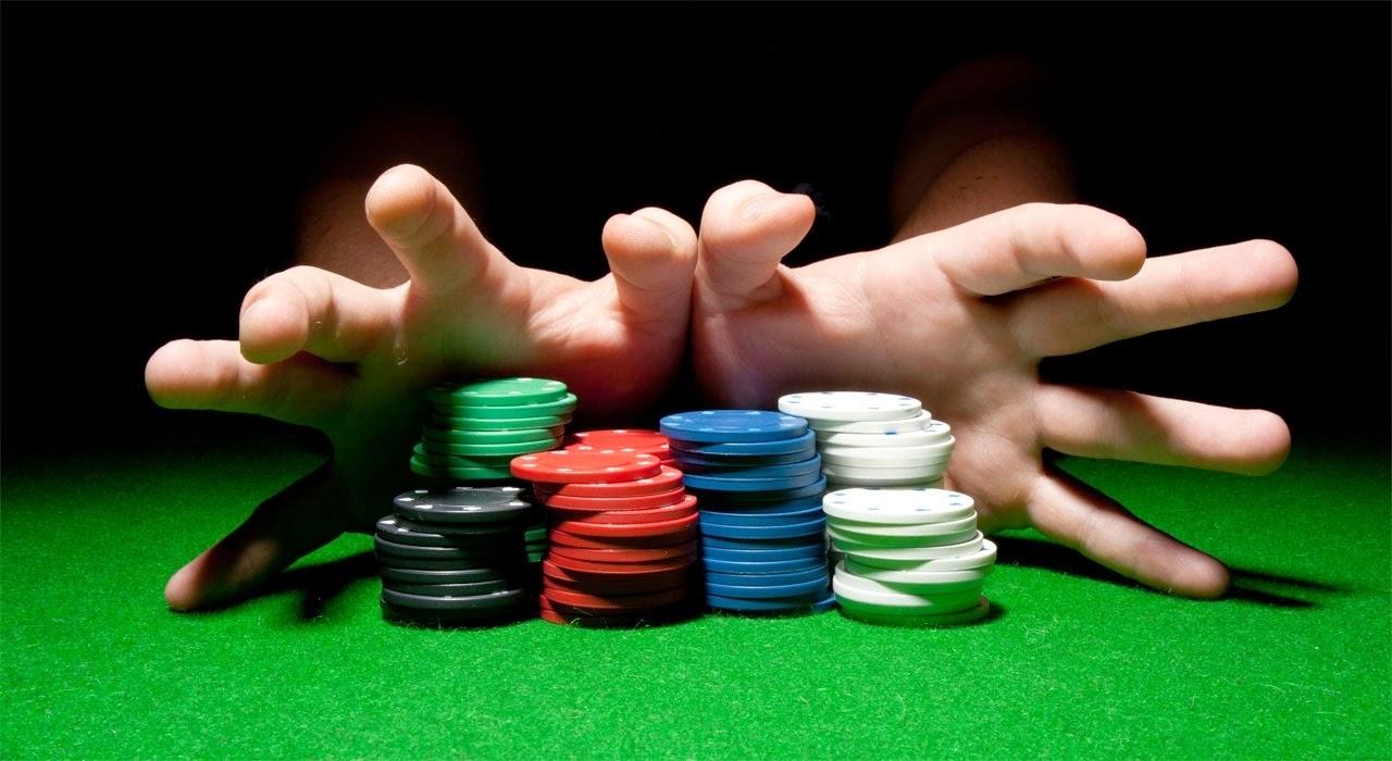 Poker source code