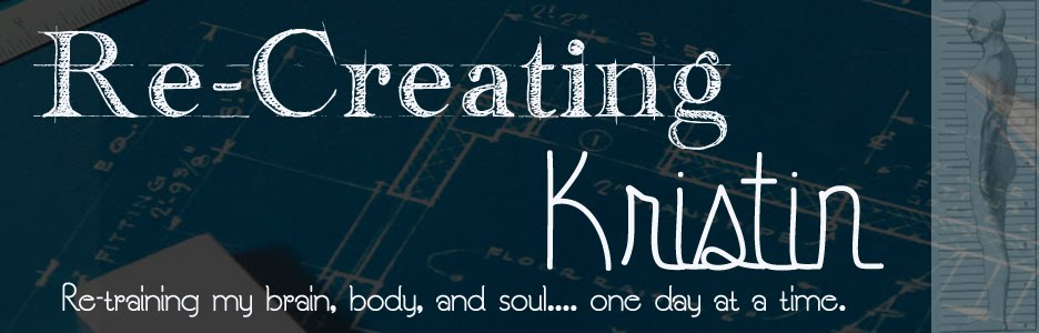 Re-Creating Kristin