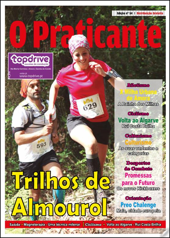 Revista O Praticante