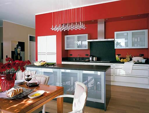Colore Pareti Bordeaux : E tu di che colore vuoi dipingere le pareti? architettura e
