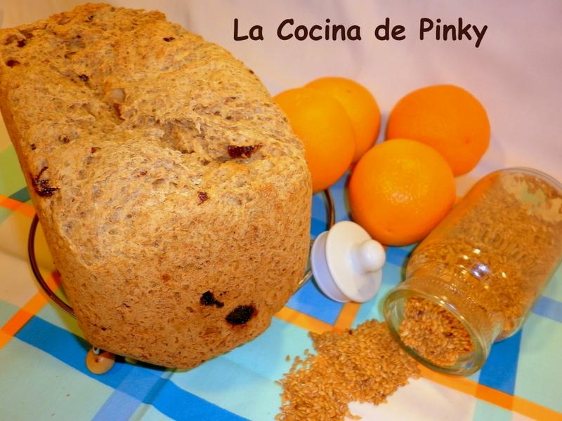 PAN DE NARANJA Y LINO Pan+de+naranja+y+lino+1