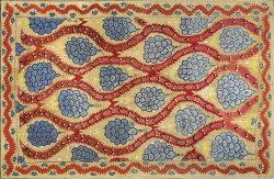 Aga Khan Museum quilt