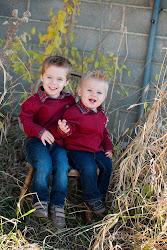 Brothers - November 2011