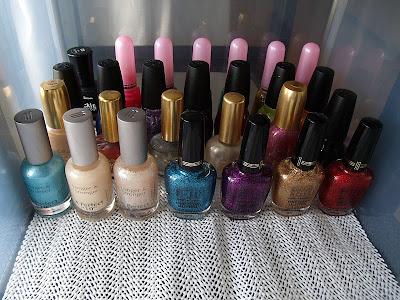 Nail polish brands philippines