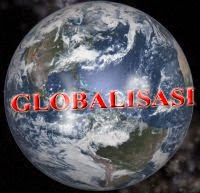 Ini Dia Contoh Makalah Globalisasi