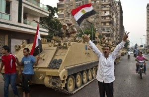syrian-style war
